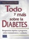 The Diabetes Problem Solver