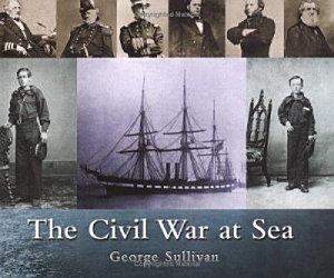 The Civil War at Sea PDF