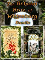 The Behaim Bros Of Wittenburg Bundle Book PDF