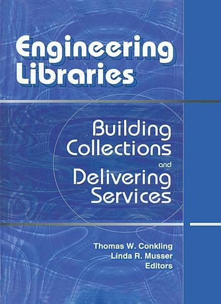 Engineering Libraries