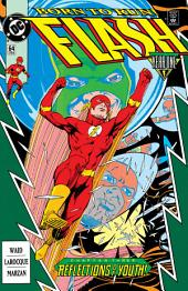 The Flash (1987-) #64