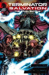 Terminator Salvation: The Final Battle #7