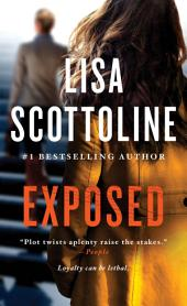 Exposed – A Rosato & DiNunzio Novel