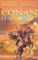 The Conan Chronicles 2