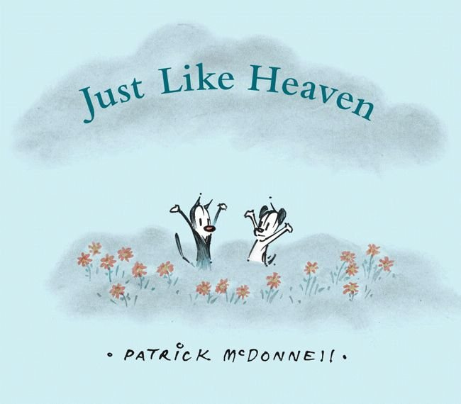 Download Just Like Heaven Book