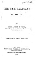 The Garibaldians in Sicily     Translated by Edmund Routledge PDF