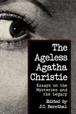 The Ageless Agatha Christie PDF
