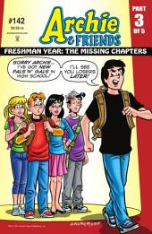 Archie & Friends #142