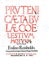Canones Prutenicorum