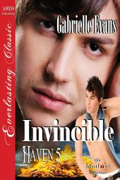 Invincible [Haven 5]