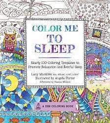 Color Me To Sleep