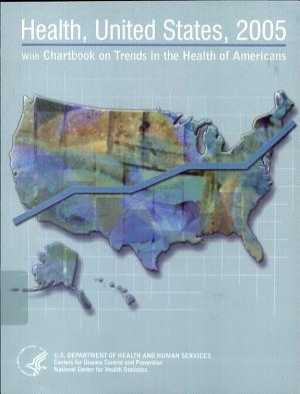 Health  United States  2005 PDF