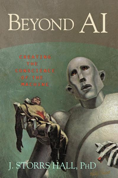 Download Beyond AI Book