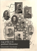 Log of the U.S. Gunboat Gloucester