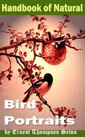 Bird Portraits: Handbook of Nature