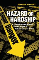 Hazard or Hardship PDF