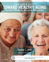 Ebersole   Hess  Toward Healthy Aging   E Book PDF