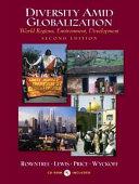 Diversity Amid Globalization PDF