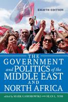 The Government and Politics of the Middle East and North Africa PDF