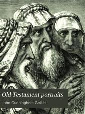 Old Testament portraits