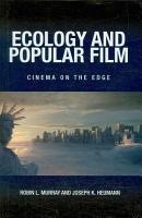 Ecology and Popular Film PDF
