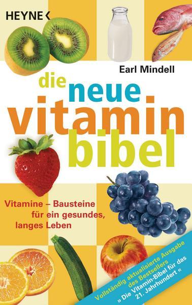 Die neue Vitamin Bibel PDF