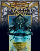 Lords of Madness Book