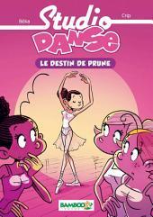 Studio danse Bamboo Poche: Volume1