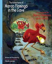 The Adventures of Marco Flamingo in the Cave / Las aventuras de Marco Flamenco en la cueva