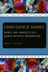 Confidence Games Book PDF