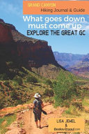 Grand Canyon Hiking Journal & Guide