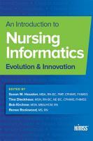 An Introduction to Nursing Informatics PDF