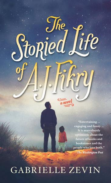 Download The Storied Life of A  J  Fikry Book