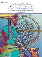Classical Trios for All
