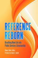 Reference Reborn PDF