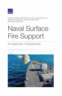 Naval Surface Fire Support