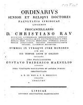 Observationum juris feudalis specimen