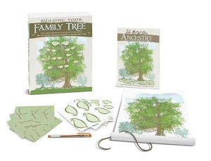 Building Your Family Tree