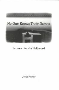 No One Knows Their Names Book