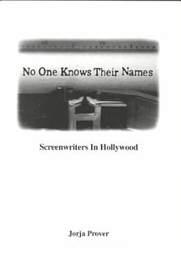 No One Knows Their Names