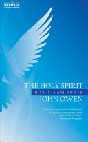 The Holy Spirit PDF
