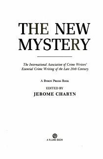 The New Mystery PDF