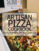 Artisan Pizza Cookbook