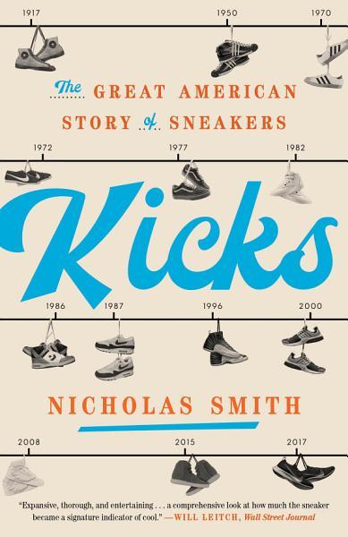Download Kicks Book