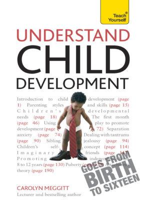 Understand Child Development  Teach Yourself