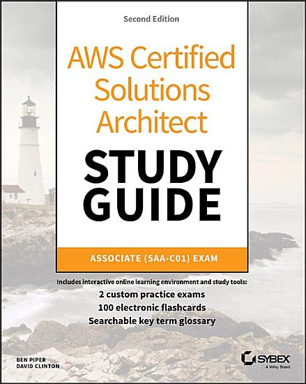 AWS Certified Solutions Architect Study Guide PDF