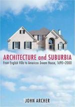Architecture and Suburbia