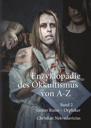 Enzyklop  die des Okkultismus von A Z Band 2 PDF