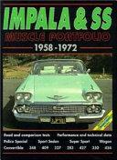 Impala and SS 1958 1972 Musclecar Portfolio