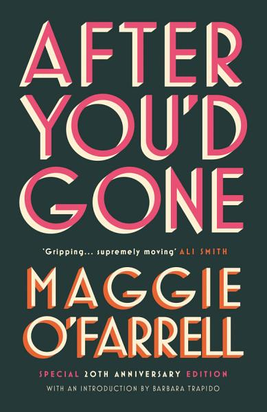 Download After You d Gone Book